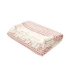 Essentail Handloom Modern Throw Blanket II
