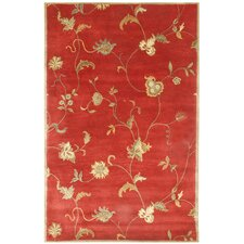 <strong>Jaipur Rugs</strong> Poeme Alsace Red Rug