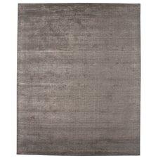 Konstrukt Charcoal Slate Rug