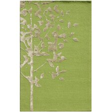 <strong>Jaipur Rugs</strong> Midtown Lime Punch Rug