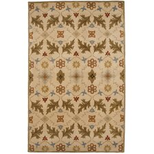Passages Soft Gold/Wheat Rug