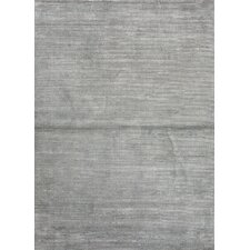 Basis Bluebell Solid Rug