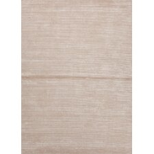 Basis Medium Tan Solid Rug