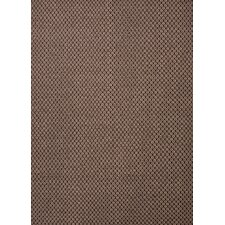 Highlanders Brown/Beige Solid Rug