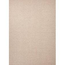 Highlanders Ivory/White Solid Rug