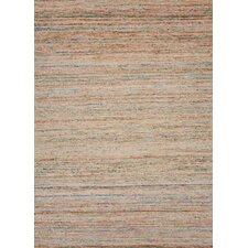 Spice Pearl Solid Rug