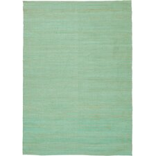 <strong>Jaipur Rugs</strong> Vista Blue Solid Rug