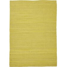 <strong>Jaipur Rugs</strong> Vista Green Solid Rug