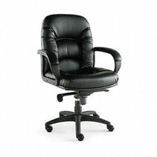 <strong>Alera®</strong> Nico Mid-Back Executive Chair