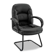 Nico Leather Guest Chair