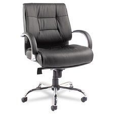 <strong>Alera®</strong> Ravino Big & Tall Series Leather Office Chair