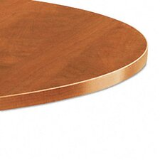 "<strong>Alera®</strong> Valencia Series 41.38"" Round Table Top"