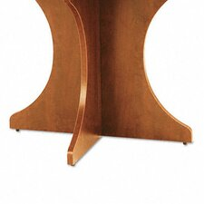 <strong>Alera®</strong> Valencia Series Desk Base Kit