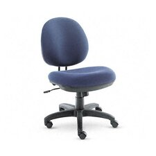 <strong>Alera®</strong> Interval Series Swivel and Tilt Task Chair
