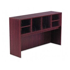 Valencia Series Desk Hutch