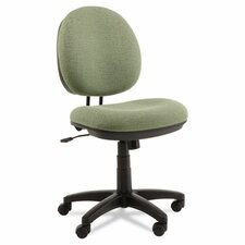 <strong>Alera®</strong> Interval Series Swivel / Tilt Task Chair