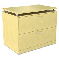 <strong>Alera®</strong> SedinaAG Series Two-Drawer Lateral File