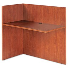 <strong>Alera®</strong> Valencia Series Desk Return