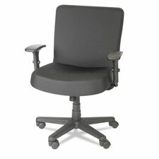 <strong>Alera®</strong> Plus XI Series Mid-Back Task Chair