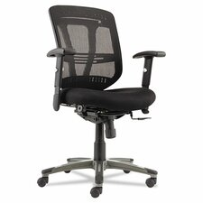 <strong>Alera®</strong> Eon Series Mid-Back Mesh Chair