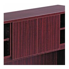 <strong>Alera®</strong> Valencia Series Desk Hutch Door (Set of 2)