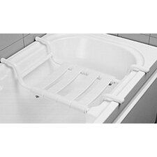 Tubocolor  Removable and Adjustable Bath Tub Seat
