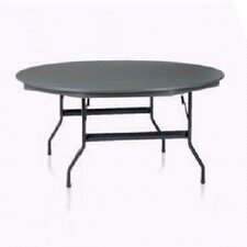 Duralite Round Folding Table