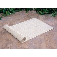 Bath Mat with Suction