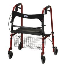 <strong>Nova Ortho-Med, Inc.</strong> Cruiser De-Light Folding Walker