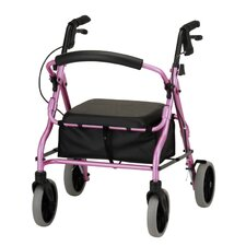 <strong>Nova Ortho-Med, Inc.</strong> Zoom 18 Rolling Walker