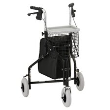 <strong>Nova Ortho-Med, Inc.</strong> Traveler 3 Wheel Walker