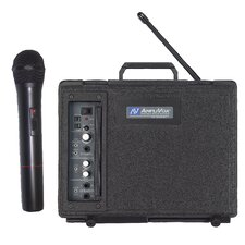 <strong>AmpliVox Sound Systems</strong> Wireless Handheld Audio Portable Buddy