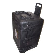 <strong>AmpliVox Sound Systems</strong> Travel Pro Audio Hard Case