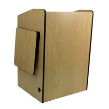 Sound Deluxe Multimedia Lectern