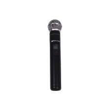 <strong>AmpliVox Sound Systems</strong> UHF Wireless Handheld Microphone