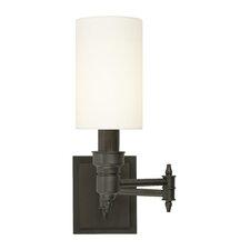 Drake Swing Arm Wall Lamp