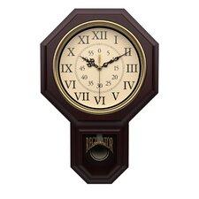 Essex Pendulum Wall Clock (Set of 6)