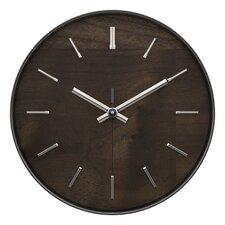 "Hastings 12"" Wall Clock (Set of 3)"