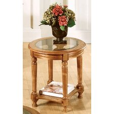 Marion County End Table