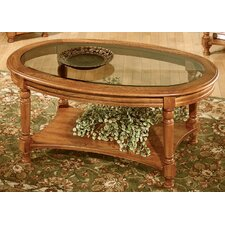 Marion County Coffee Table