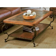 <strong>Peters-Revington</strong> St. Augustine Coffee Table