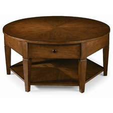 Suttonwood Coffee Table with Lift-Top
