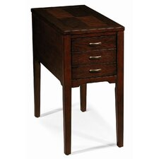 Duplex End Table