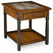 <strong>Peters-Revington</strong> Oslo End Table