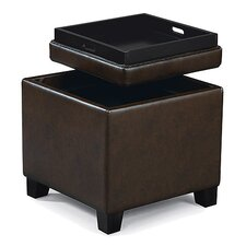 <strong>Peters-Revington</strong> Storage Cube Ottoman