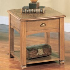 Triston End Table