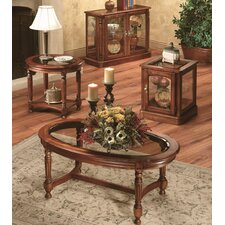 <strong>Peters-Revington</strong> Bordeaux Coffee Table Set