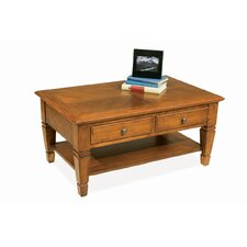 Eastlake Coffee Table