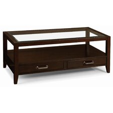 Crestview Coffee Table