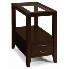 Crestview Chairside Table